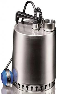 Насос дренажный Grundfos Unilift AP 12.40.06.A1 96010979