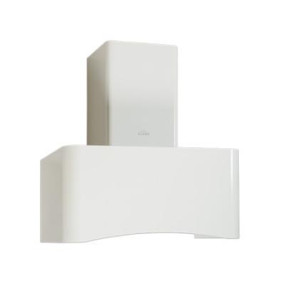 Вытяжка каминная Elikor Дельта 60П-430-П3Г белый