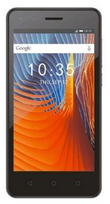"Смартфон ARK Benefit S452 черный 4.2"" 8 Гб Wi-Fi GPS 3G"