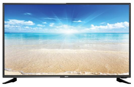 Телевизор LED BBK 32 32LEM-1023/TS2C черный/HD READY/50Hz/DVB-T/DVB-T2/DVB-C/DVB-S/USB (RUS)