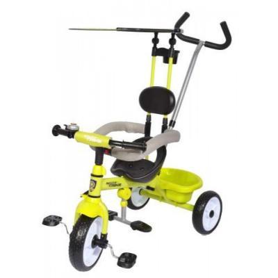 "Велосипед Навигатор Lexus 10""/8"" 10""/8"" желтый"
