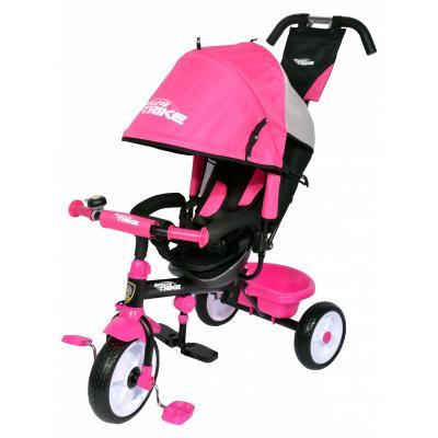 """Велосипед Navigator Lexus 10""""/8"""" 10""""/8"""" розовый"""
