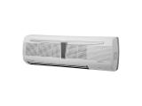 Купить Термовентилятор Polaris PCWH 2063 D 2000 Вт дисплей пульт ДУ белый