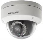 Купить Камера IP Hikvision DS-2CD2142FWD-IS CMOS 1/3'' 2.8 мм 2688 x 1520 H.264 MJPEG RJ-45 LAN PoE белый