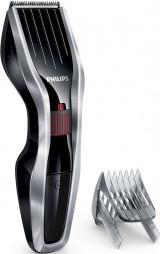 Купить Машинка для стрижки волос Philips HC5440/15 чёрный серебристый