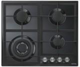 Купить Варочная панель газовая Korting HG 665 CTN черный