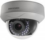 Купить Камера видеонаблюдения Hikvision DS-2CE56D5T-VFIR CMOS 2.8-12мм ИК до 30 м день/ночь