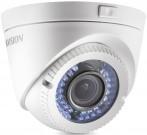 Купить Камера видеонаблюдения Hikvision DS-2CE56D1T-VFIR3 1/2.9 CMOS 2.8-12 мм ИК до 40 м день/ночь